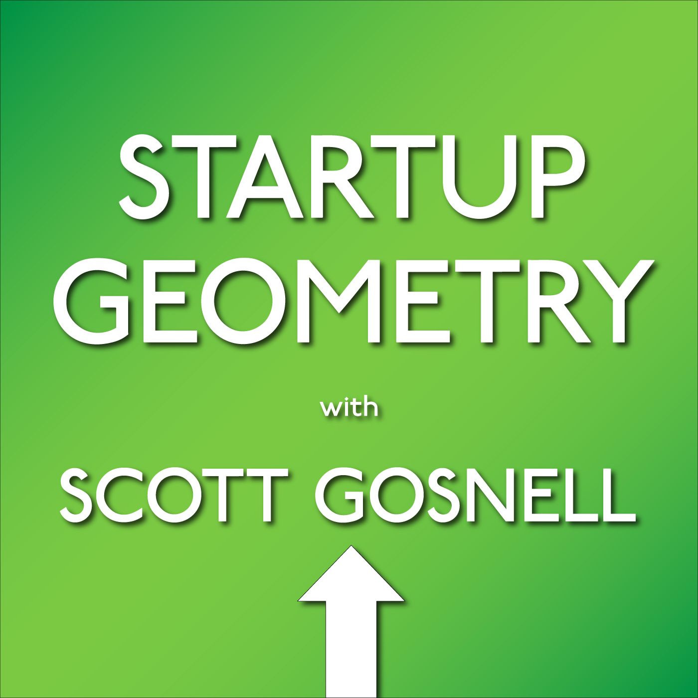 Startup Geometry Podcast